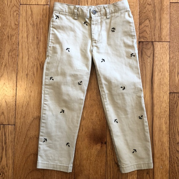 Polo by Ralph Lauren Other - Polo Ralph Lauren Toddler Pants